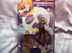 queen emeraldas tothiro action figure jesnet